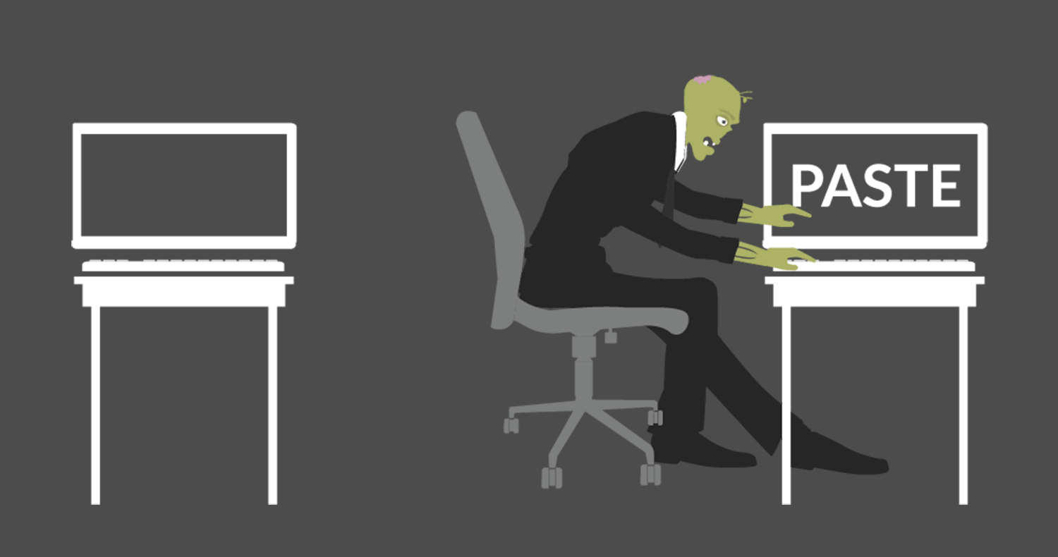 The Death of Swivel-Chair Integration